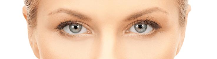 La estética de párpados y la mirada